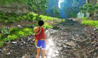 Immagini e nuove informazioni per One Piece World Seeker