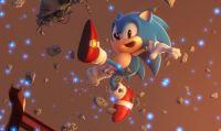 Nemici e personalizzazione per Sonic Forces mostrati nel trailer dell'E3