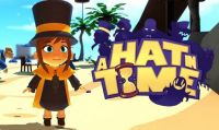 Un trailer per A Hat in Time
