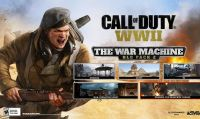 Preparatevi per ''La Macchina da Guerra'', il secondo DLC Pack di Call of Duty: WWII!