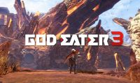 God Eater 3 debutterà a dicembre in Giappone