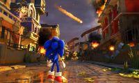 Sonic Forces - Ecco il DLC con Super Sonic