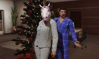 Ancora regali natalizi per GTA Online