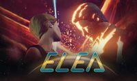 L'avventura fantascientifica 'Elea' viene lanciata oggi nello spazio su PlayStation 4