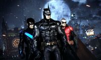Batman: Arkham Knight - Video dedicato al Dual Play Combat