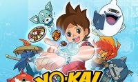 Il primo Yo-Kai Watch è in arrivo su Nintendo Switch