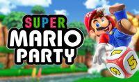 È online la recensione di Super Mario Party
