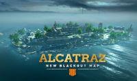 La mappa Alcatraz fa il suo ritorno in Call of Duty: Black Ops 4