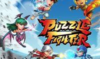 Spunta la valutazione PEGI per la versione PC e console di Puzzle Fighter