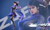 In arrivo il Season Pass 3 di Tekken 7 - Il nuovo trailer è dedicato a Zafina