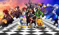 In arrivo Kingdom Hearts HD 1.5+2.5 Remix su PS4