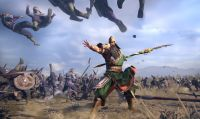 Dynasty Warriors 9 - Rivelata la mappa dell'open-world