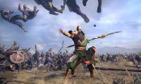 Dynasty Warriors 9 - Rivelata la mappa dell'open-world