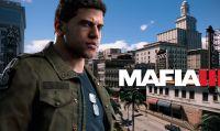 Mafia III - Un trailer dedicato al protagonista