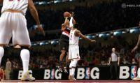 Nuovo trailer di NBA Live 14