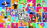 Svelati nove nuovi brani per Just Dance 2021