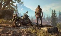 Days Gone - Ricreata nella realtà la moto di Deacon