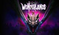 Tiny Tina's Wonderlands - Gameplay reveal