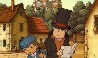 In lavorazione un anime sulle avventure del Professor Layton