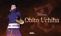 Obito si unisce al roster di Naruto to Boruto: Shinobi Striker