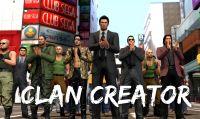 SEGA presenta il mini-game Clan Creator di Yakuza 6