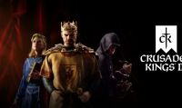 Crusader Kings III è disponibile