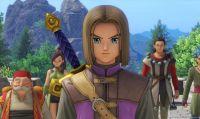 Nintendo E3 2019 - Dragon Quest XI S si mostra con un nuovo trailer, annunciata la data d'uscita