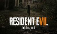 TGS 2016 - Resident Evil 7 si mostra alla fiera nipponica