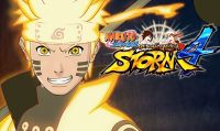 Naruto Shippuden: Ultimate Ninja Storm 4 - Ecco il video introduttivo