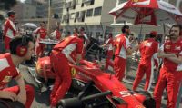 Trailer di F1 2015