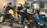 For Honor - Anche le versioni PS4 e Xbox One ''migrano'' sui server dedicati