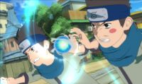 Nuovi personaggi in Naruto Shippuden: Ultimate Ninja Storm Revolution