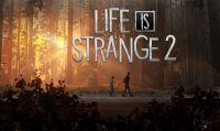 Life is Strange 2 - Annunciate le edizioni fisiche