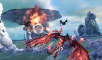Crimson Dragon - Tokyo Game Show trailer