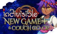 Indivisible - Aggiornamento gratuito e Premium DLC disponibili su Nintendo Switch