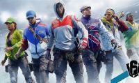 Rainbow Six Siege - Torna l'evento Road to Six Invitational