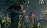 Shadow of the Tomb Raider - Il direttore di Square-Enix si destreggia in un nuovo video gameplay