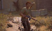 Svelate le caratteristiche tecniche del multi di Uncharted 4