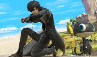 Joker di Persona 5 disponibile dal 18 aprile in Super Smash Bros. Ultimate