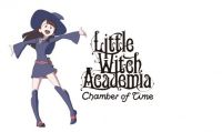 Nuovi screenshot in HD per Little Witch Academia: Chamber of Time