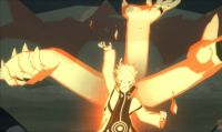 Disponibile da oggi Naruto Shippuden: Ultimate Ninja Storm Revolution
