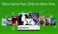 Xbox Game Pass arriva il 1° giugno