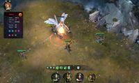 Aarklash : Legacy è ora acquistabile online