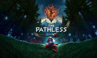 The Pathless è ora disponibile