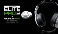 Le Elite Pro 2 + SuperAmp di Turtle Beach sono ora acquistabili