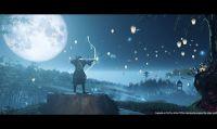 Ghost of Tsushima - Il nuovo trailer presenta la data d'uscita dell'espansione multiplayer Legends