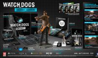 Watch Dogs, data d'uscita e collector's edition