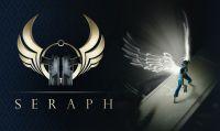 Dreadbit annuncia lo shooter 2D Seraph per PS4 e PC