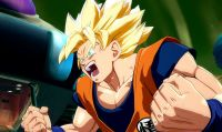 Un nuovo trailer per la versione Switch di Dragon Ball FighterZ