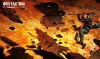 THQ Nordic annuncia Red Faction Guerrilla Re-Mars-tered